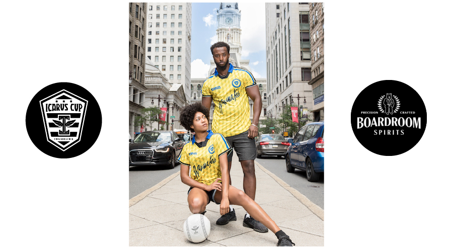 Icarus Cup   Philadelphia's Premium Adult soccer tournament
