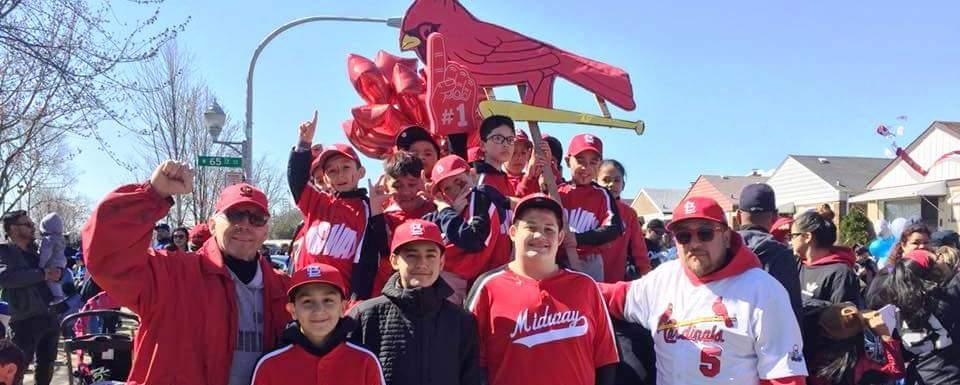 2018 Cardinals