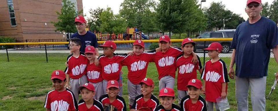 2018 Pinto Champions