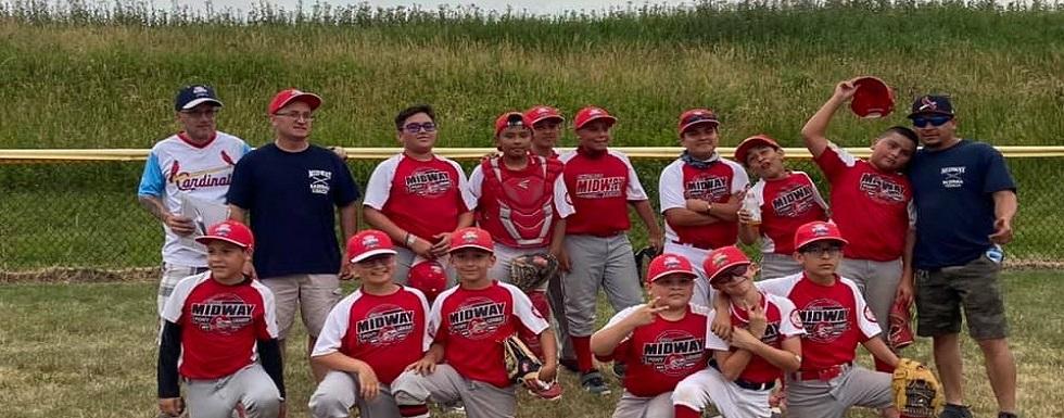 Bronco Cardinals