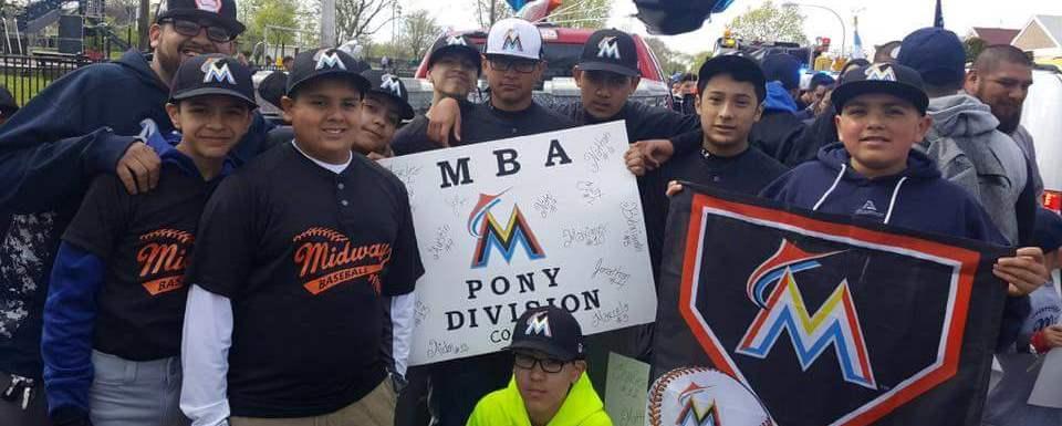 Pony Marlins
