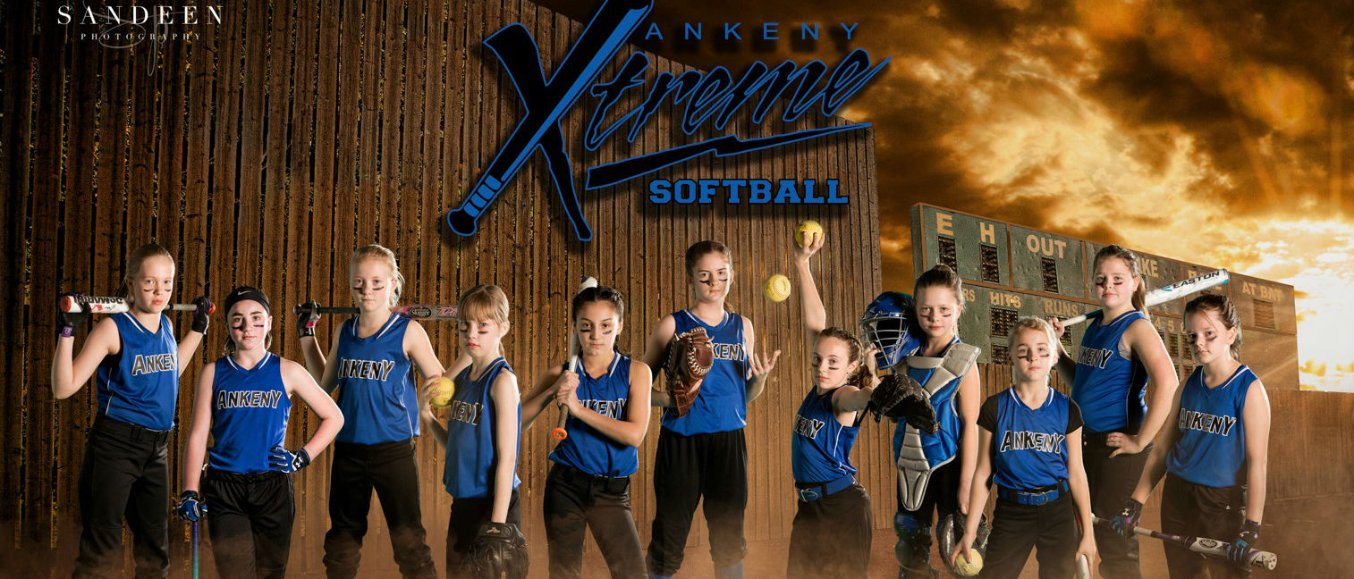 Ankeny Xtreme Howard 10U