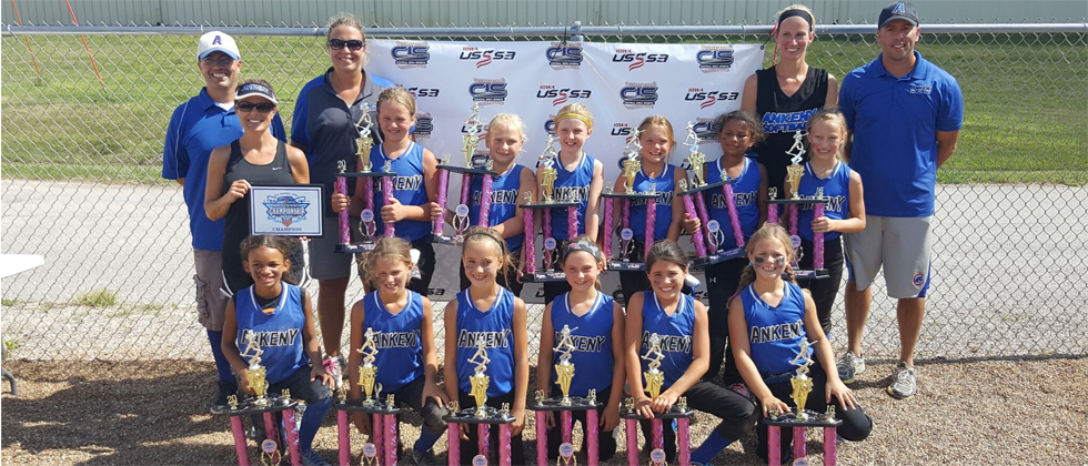 Ott 8U 2016 National Champs