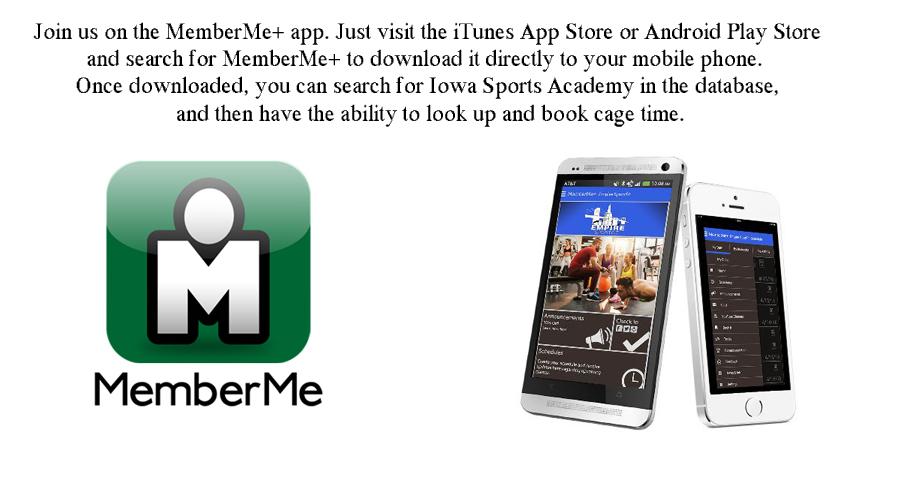MemberMe+ app