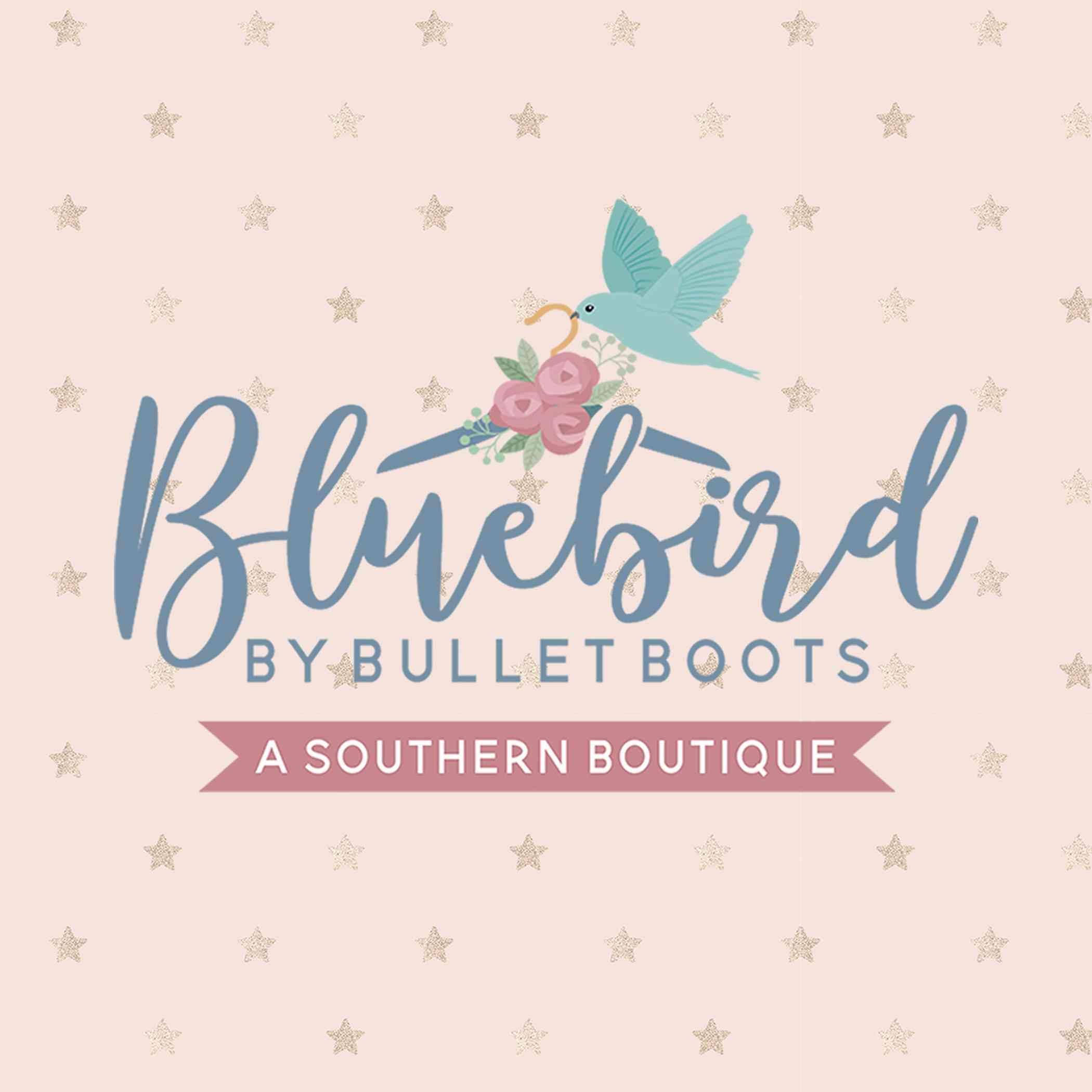Bluebird by Bullet Boots