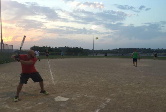 KC Softball Club by KC Sport & Social : KC Sport & Social Club