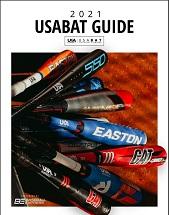 2021 USABAT Guide