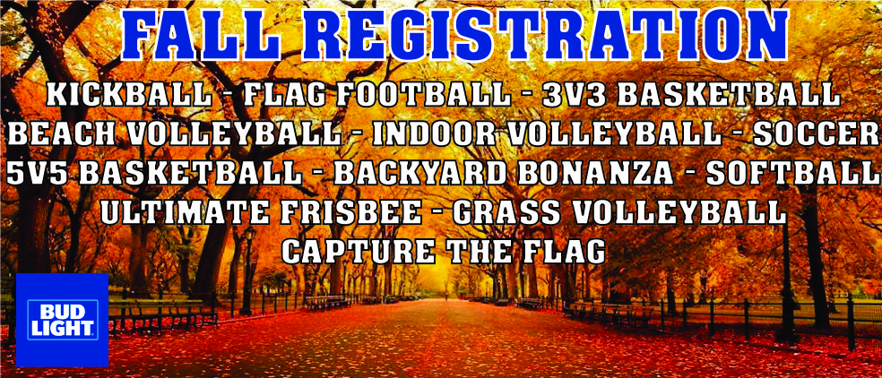 FALL 2017 REGISTRATION