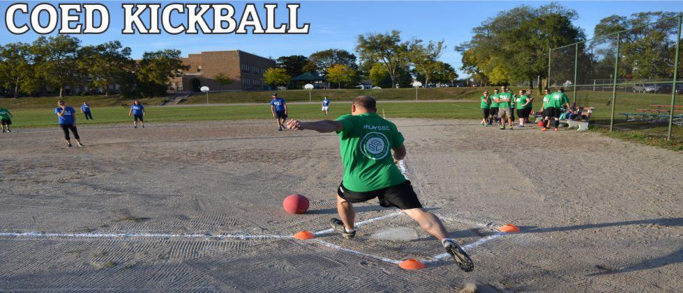 Kickin' Balls, Downing Pints!