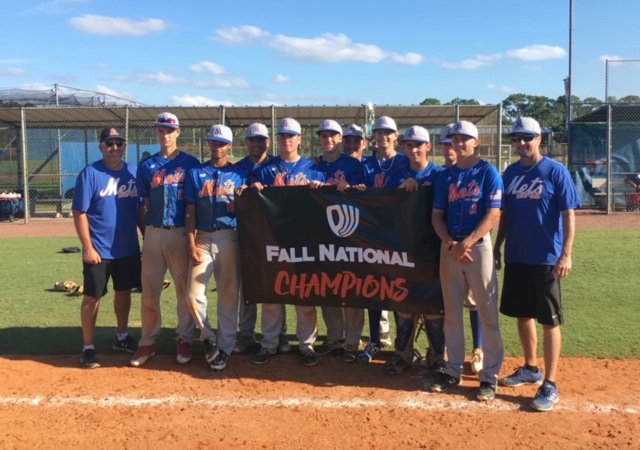 St  Lucie Mets Select