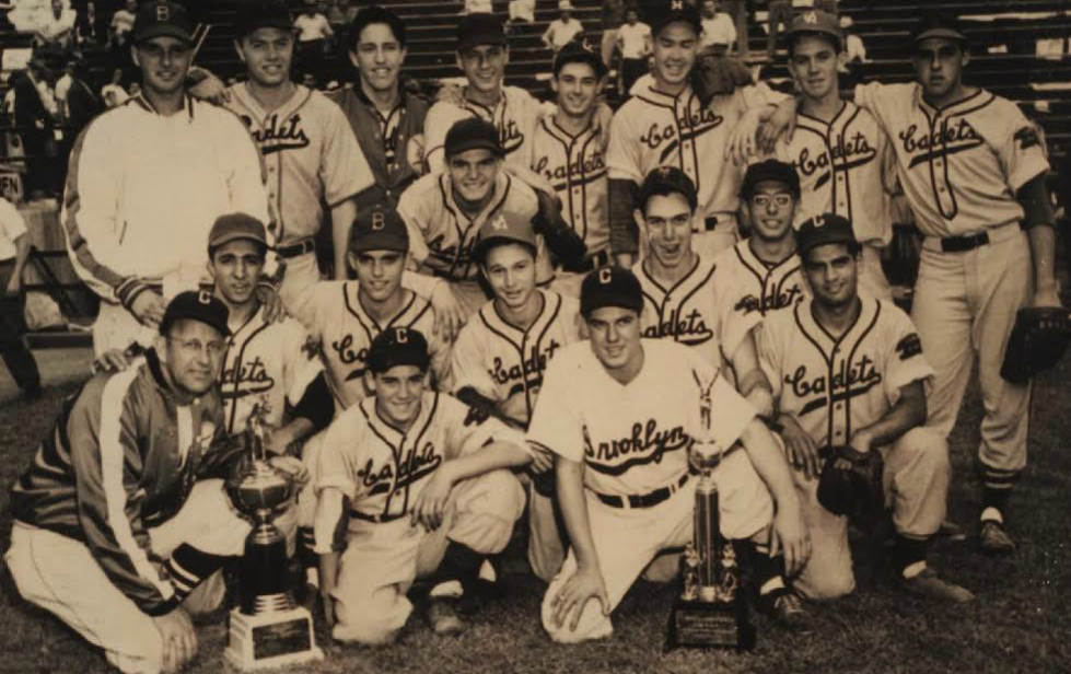 1951 AAABC World Series Champions