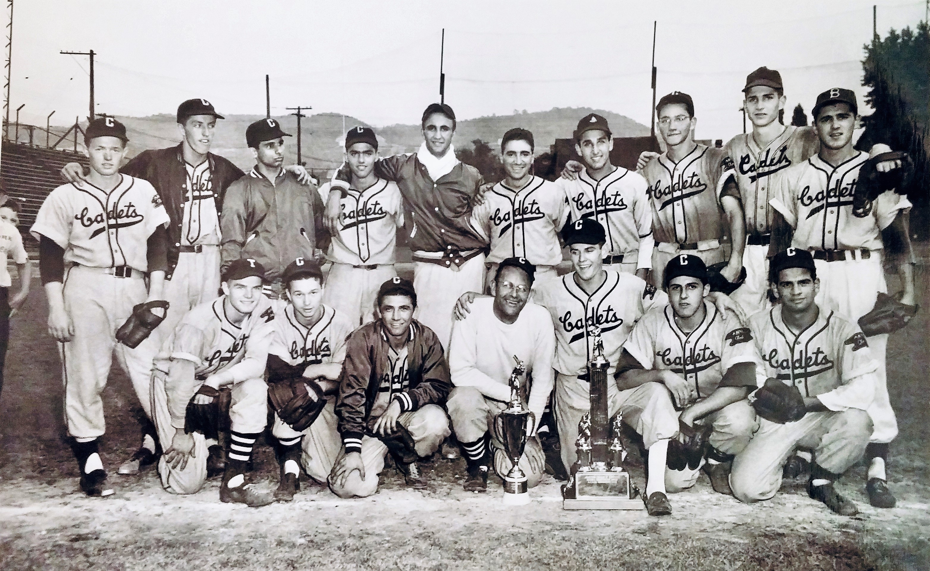 1950 National Champions