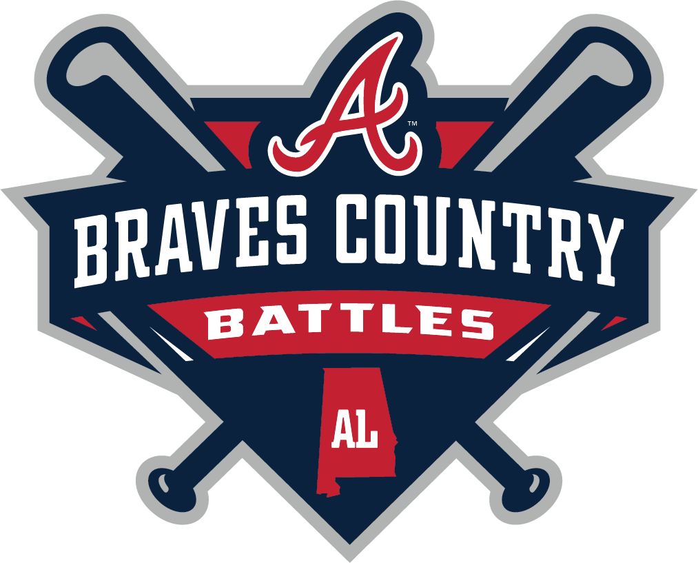 Braves Country Battles - Alabama : Atlanta Braves