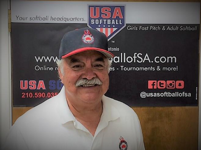 USA Softball of San Antonio: Board of Directors