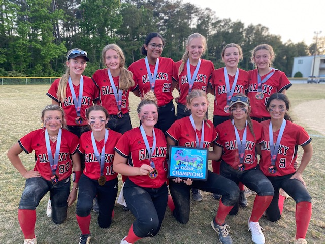 14U Outer Banks Classic Champions