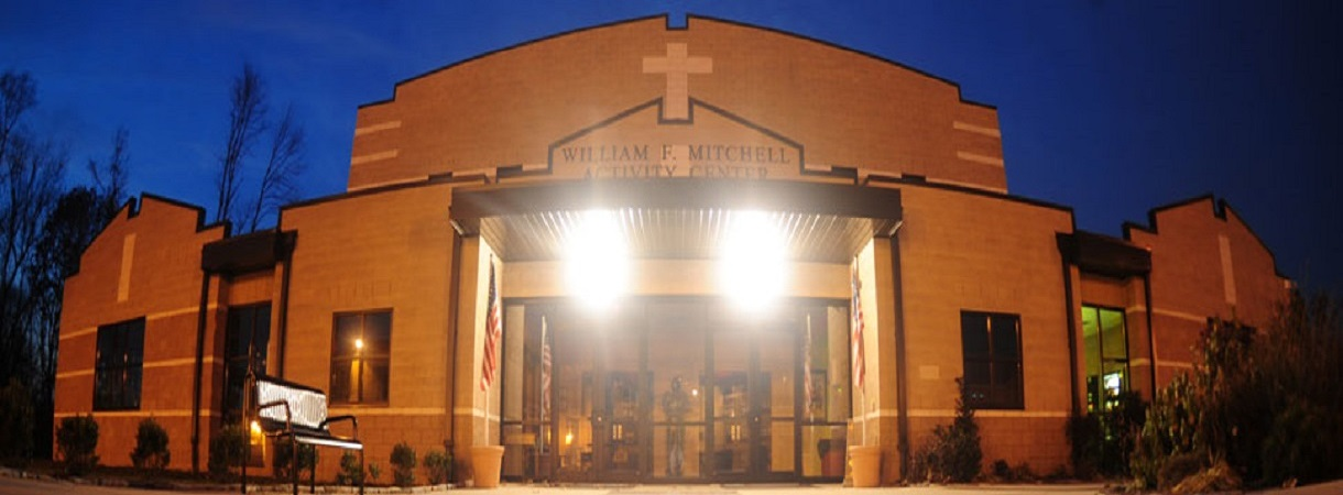 The Mitchell Activity Center