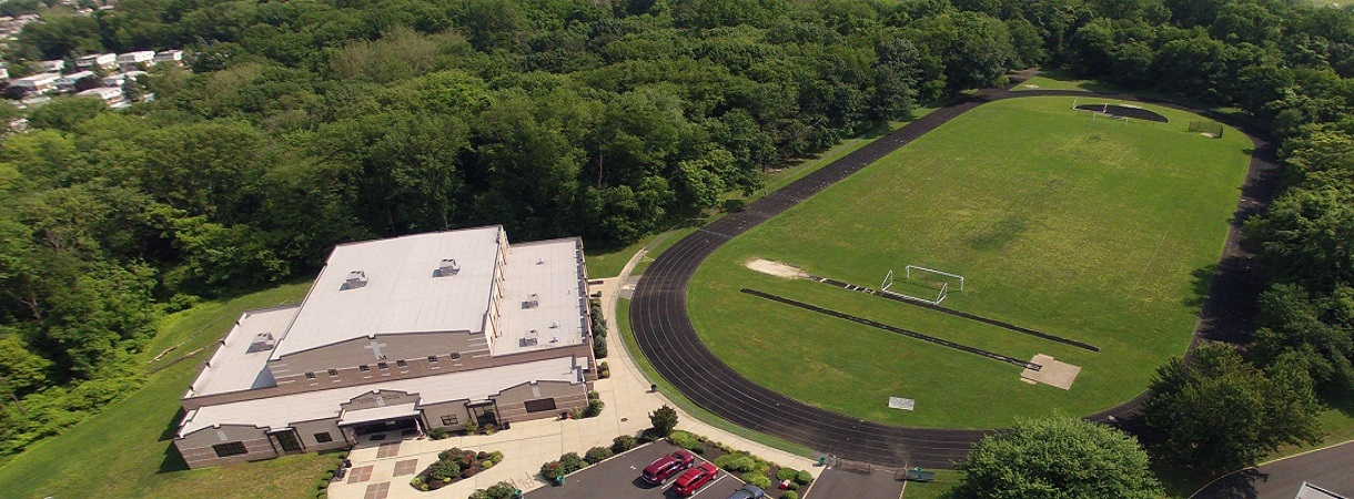 Mitchell Center and Track Complex