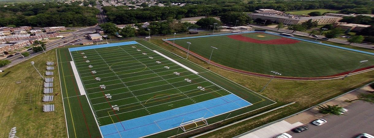 RAMP Athletic Complex