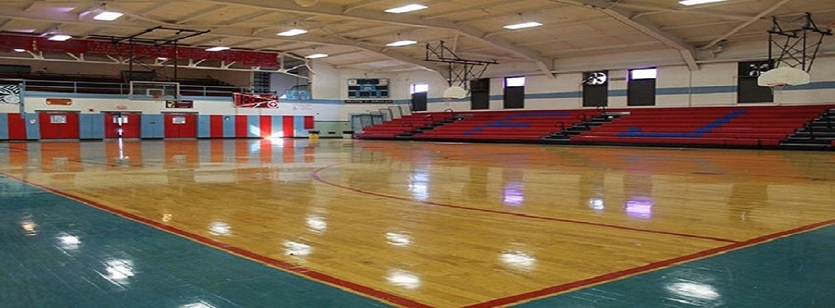 The Bill Fox Gymnasium