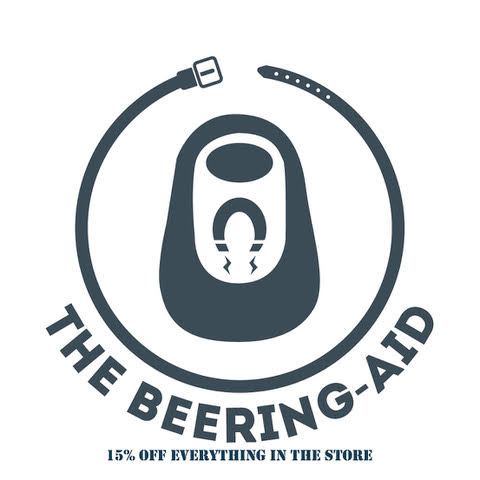 The Beering-Aid