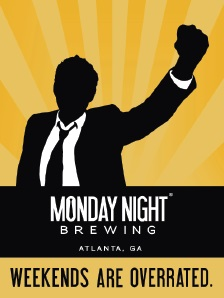 Monday Night Brewing Company