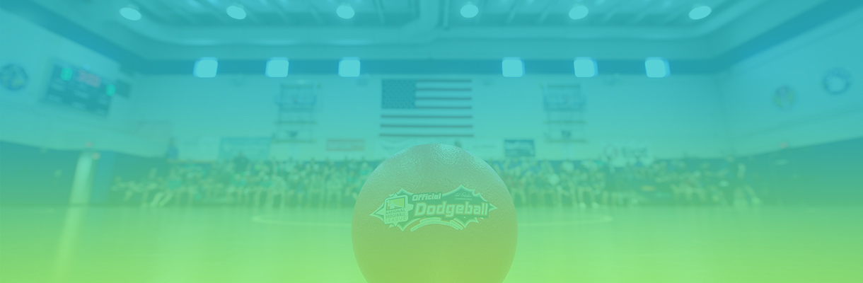 Co-Ed Dodgeball & Basketball