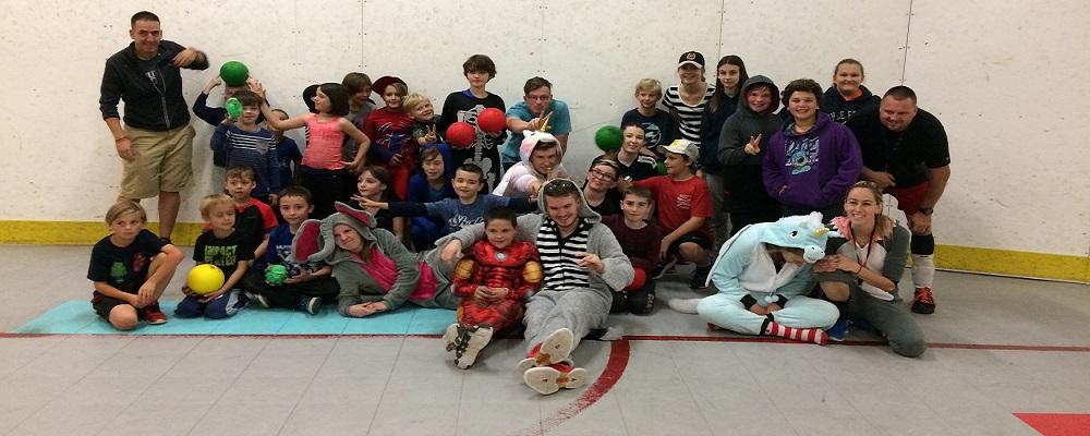 Hamilton Youth Program