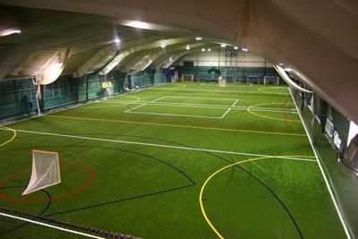 Free Indoor Winter Training