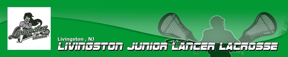 Livingston Junior Lancers Lacrosse