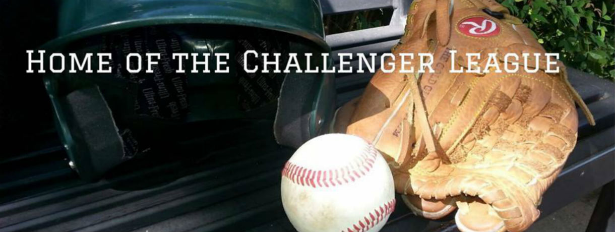 Challenger Baseball Featured in Local Magazine