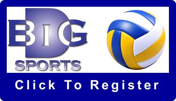 Big D Sports - Sand Volleyball Registration