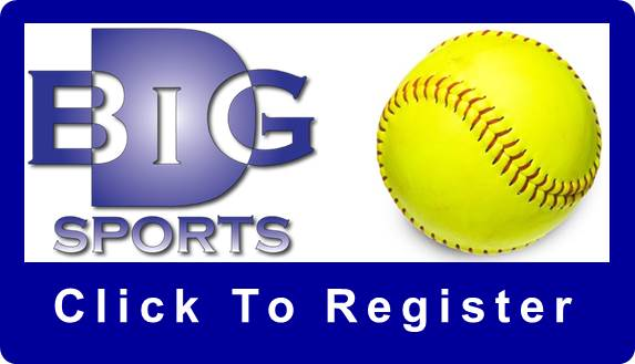 Softball Registration | Big D Sports