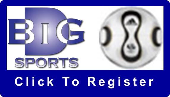 Big D Sports - Soccer Registration