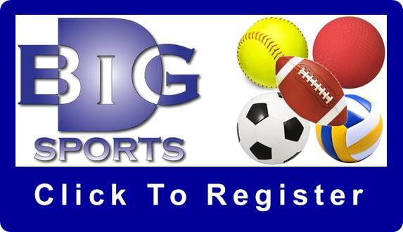 Big D Sports - Free Agent Registration