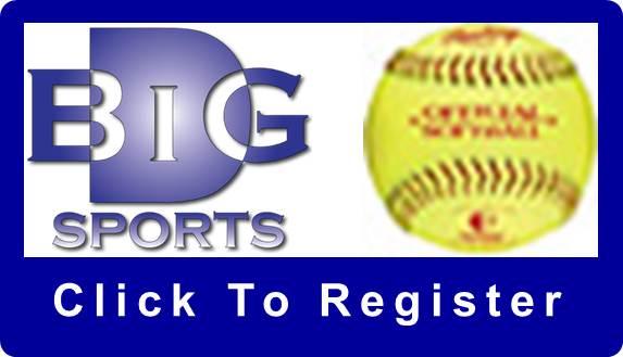 Big D Sports - Softball Registration