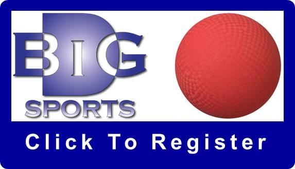 Kickball Registration | Big D Sports