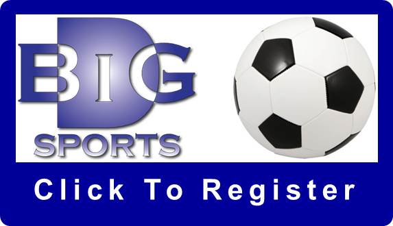 Soccer Registration | Big D Sports