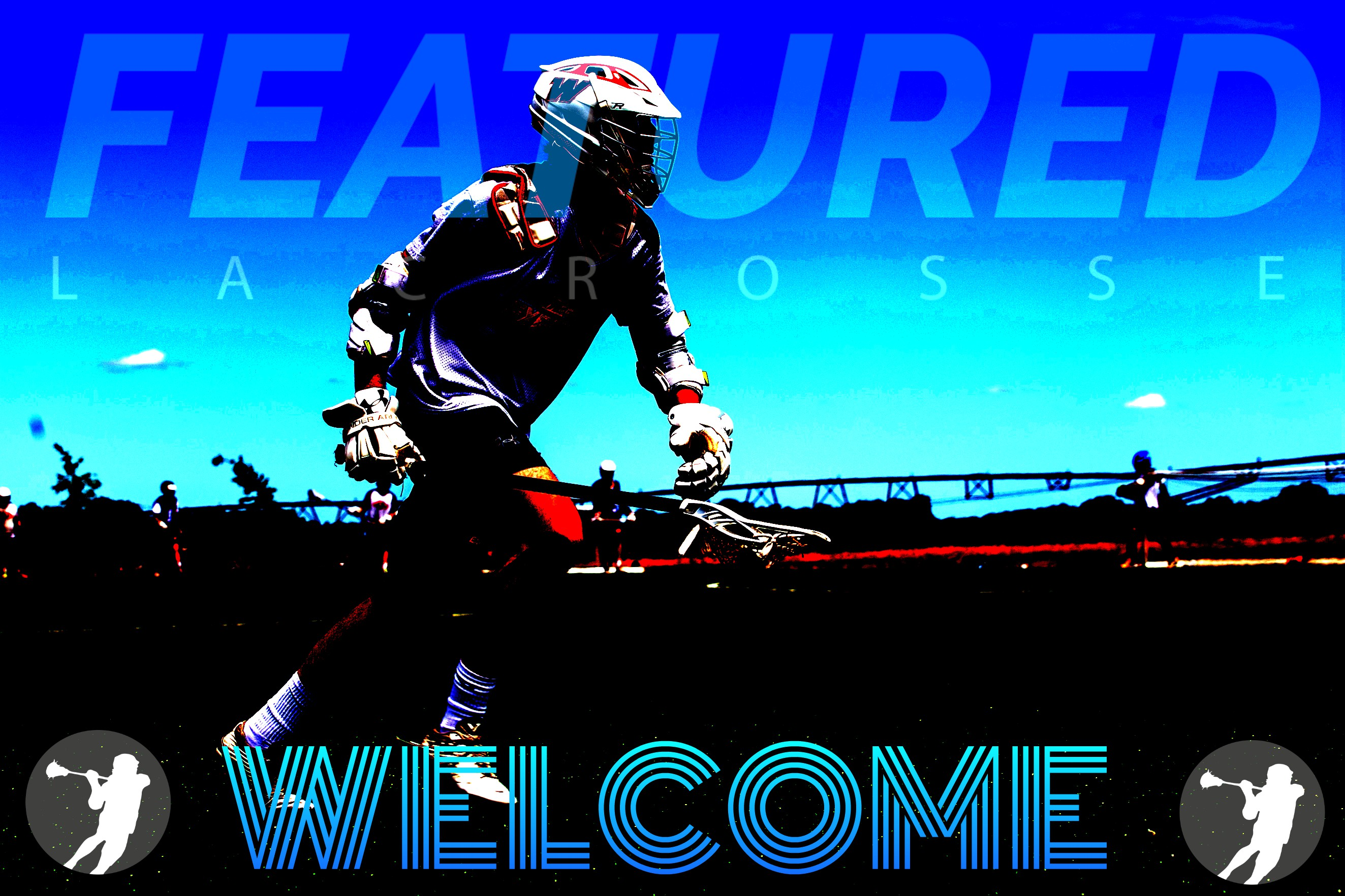 Welcome to Featured Lacrosse!