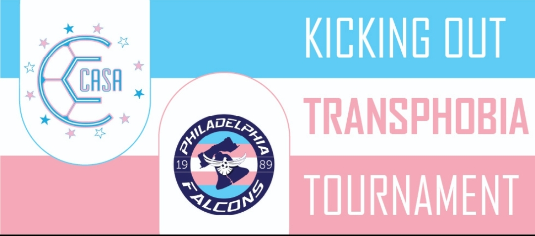 Second annual Kicking Out Transphobia is here!