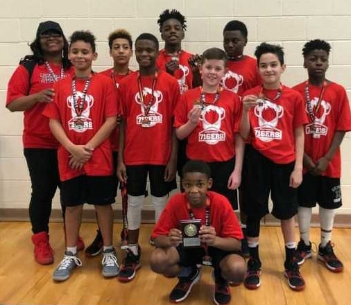 13U Wins March Madness