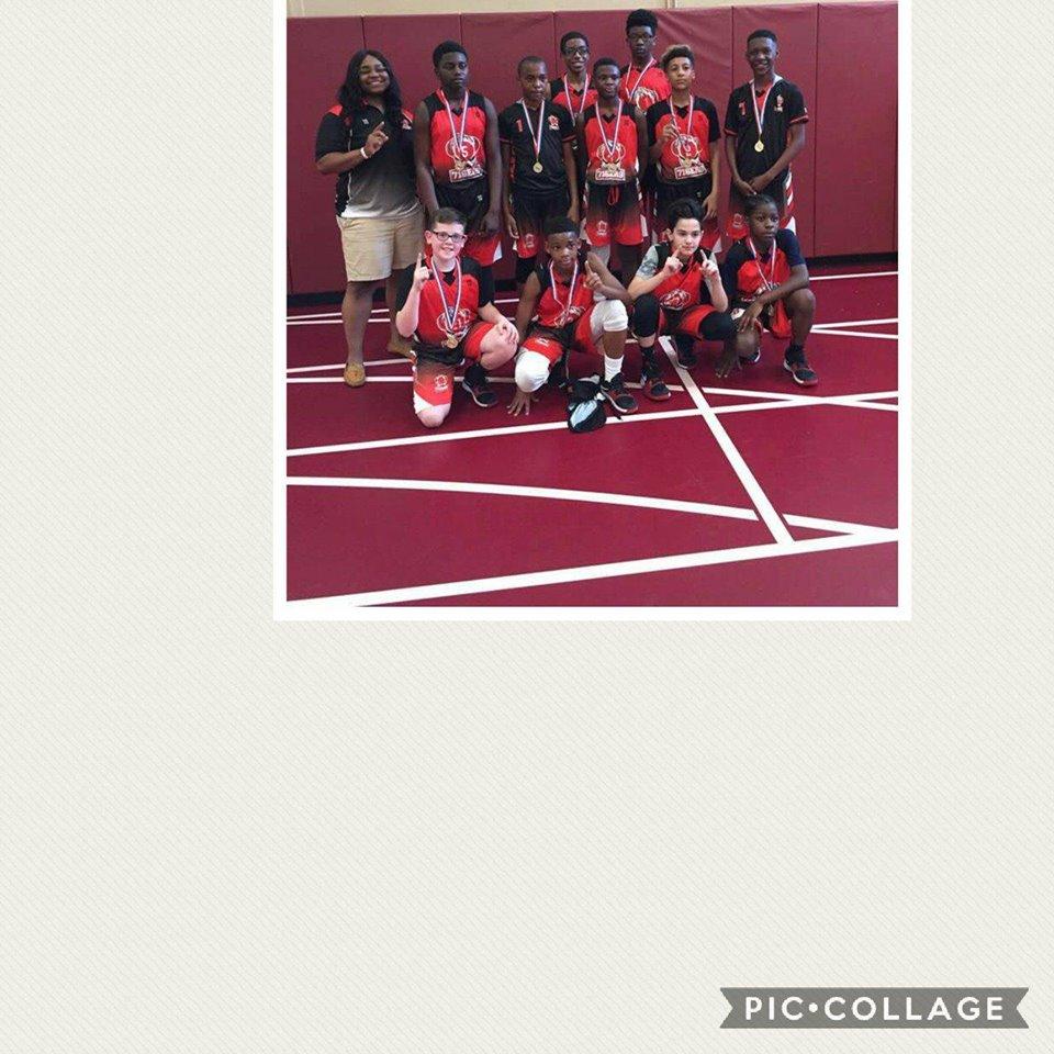 2018-7th Grade wins
