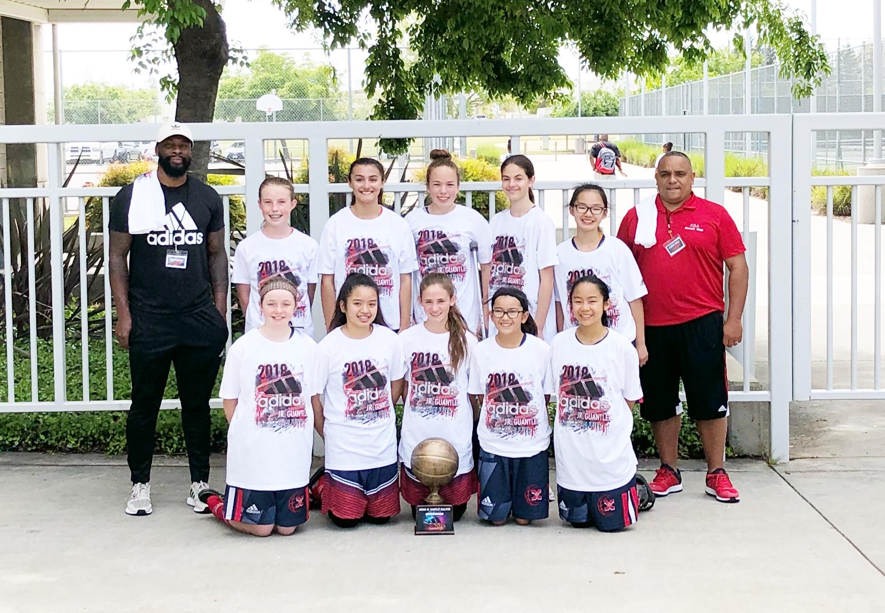 Teams : Xcel Basketball