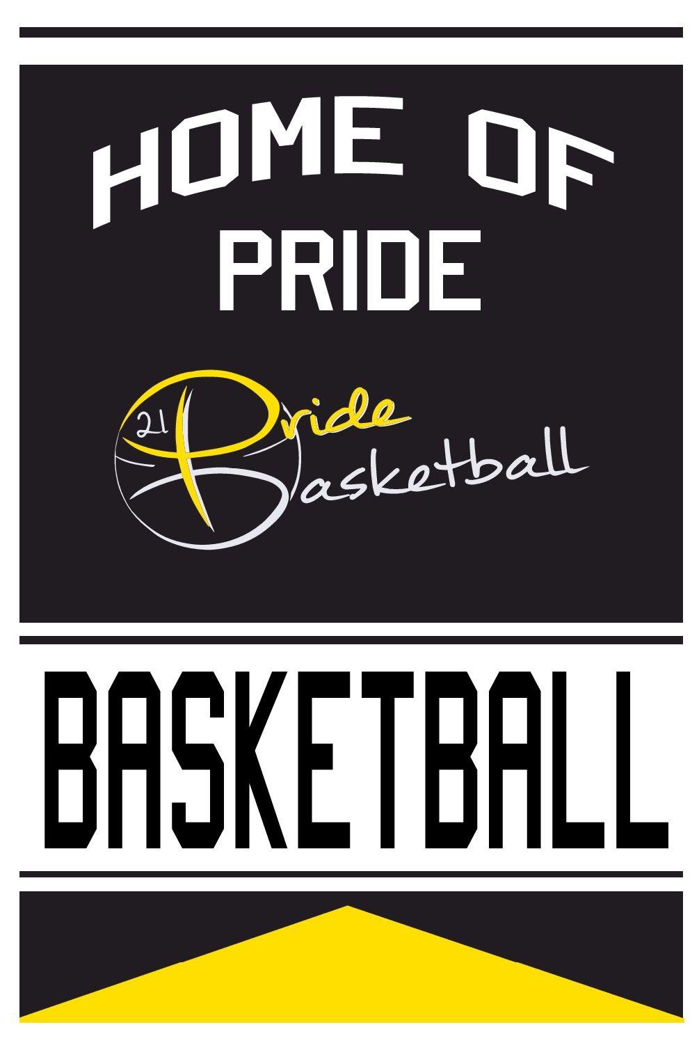 Pride Basketball 21