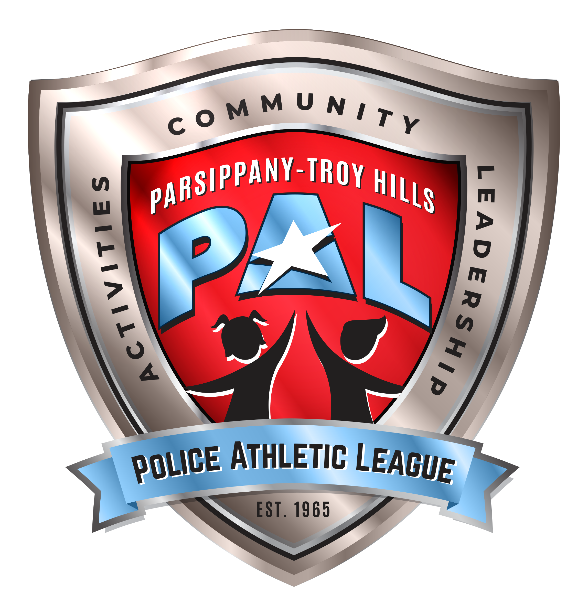 Parsippany Police Athletic League Parsippany Pal