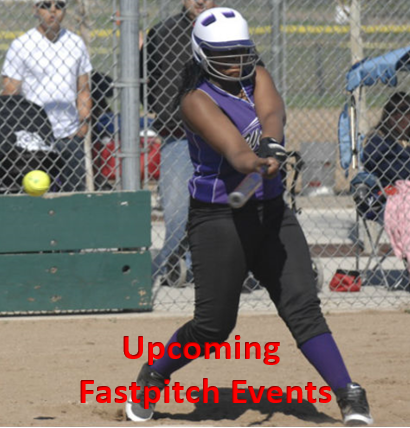Fastpitch Events