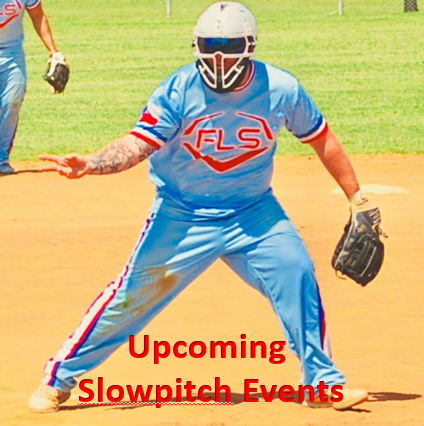 Slowpitch Events