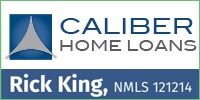 Caliber Home Loans, Rick King, NMLS 121214