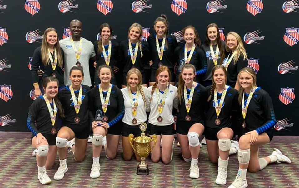 2021 AAU National Championship