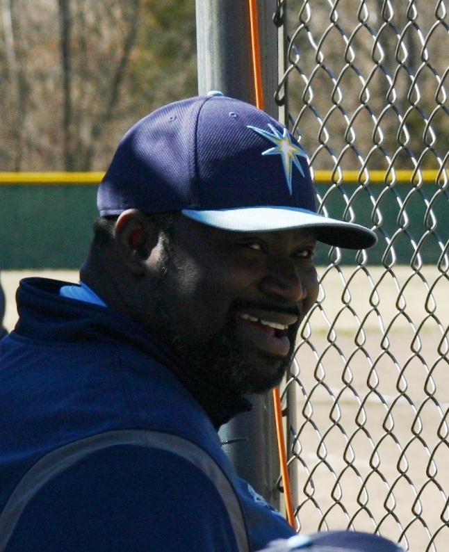 Sting Staff : St  Louis Sting Baseball