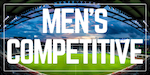 Men's Competitive Division - No Cleats Cup